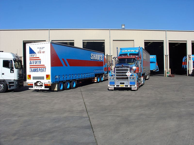 refrigerated containers Perth car transport express transport company freight companies