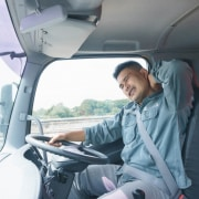 driver fatigue, transport company