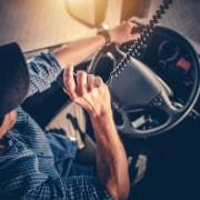 characteristics of a good truck driver